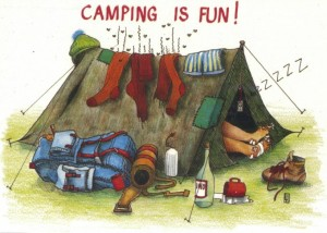 Rates camping-is-fun